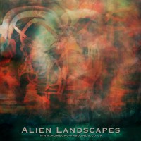 Alien Landscapes (cover)