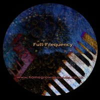 Big full frequency (cover)