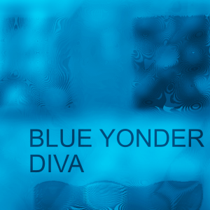 Blue Yonder Cover