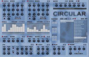 Circular Main