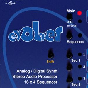 DSI-Evolver