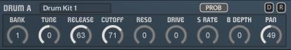 EP Drum Module