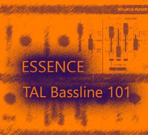 Essence-Cover