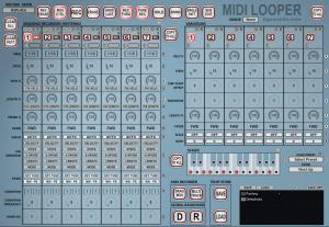 Midi Looper Main