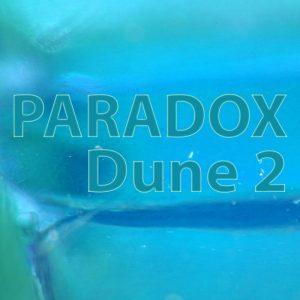 Paradox-Cover