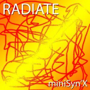 Radiate-for-miniSyn-X