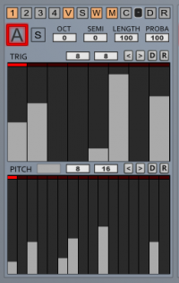 Succession Pro Sequencer