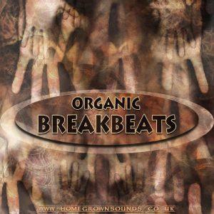 ORGANIC BEATS[COVER]