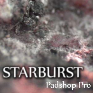 Starburst-P