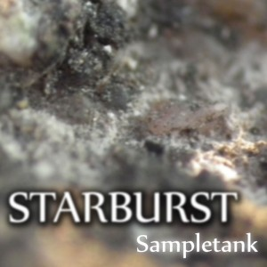 Starburst-ST