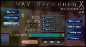 hgs_wav_recorder_X